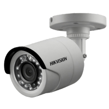 Hikvision CCTV Camera Bullet | 1 MP (Plastic Body) | DS-2CE16C0T-IRP(3.6mm)