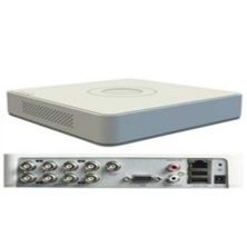 Hikvision 8 Channel DVR | (1+2 MP) ( Plastic Body ) | DS-7108HGHI-F1