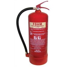 Fire Extinguisher-Foam (10 Liter)