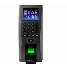 ZK Time Attendance Biometric | F18 Slim