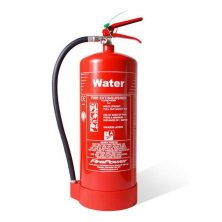 Fire Extinguisher-Water (10 Liter)