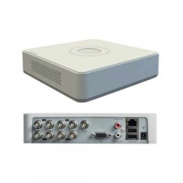 Hikvision 8 Channel DVR in Bangladesh