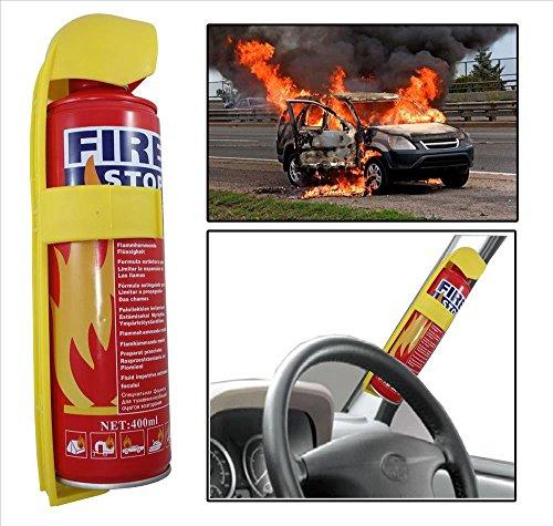 Mini Fire Extinguisher in BD